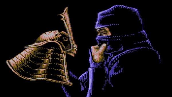 The Last Ninja 3
