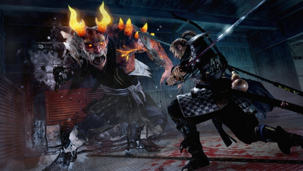Western Version of Nioh May Have Exclusive Dismemberment