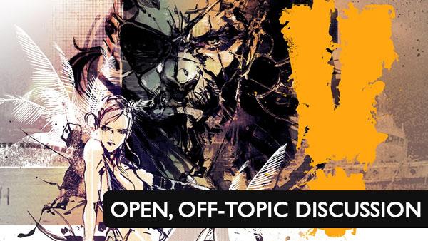Open Forum #164