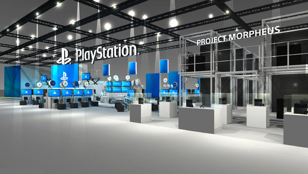 SCE at TGS 2015