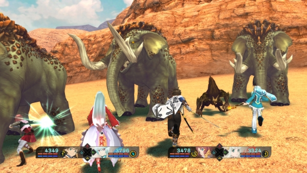 tales of zestiria crack only