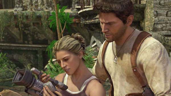 Uncharted The Nathan Drake Collection Demo Coming September 29