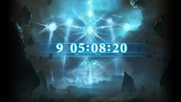 Cygames Countdown