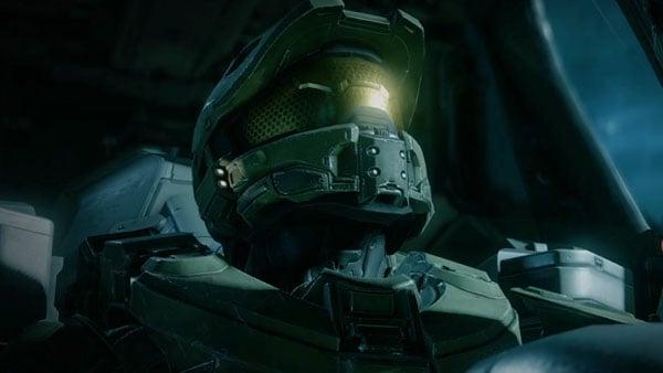 Halo 5: Guardians gameplay launch trailer - Gematsu  Xbox One Halo 5 Gameplay