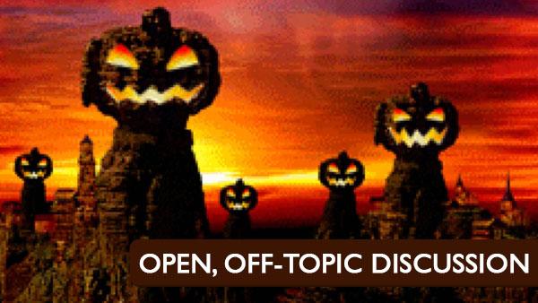 Open Forum #172