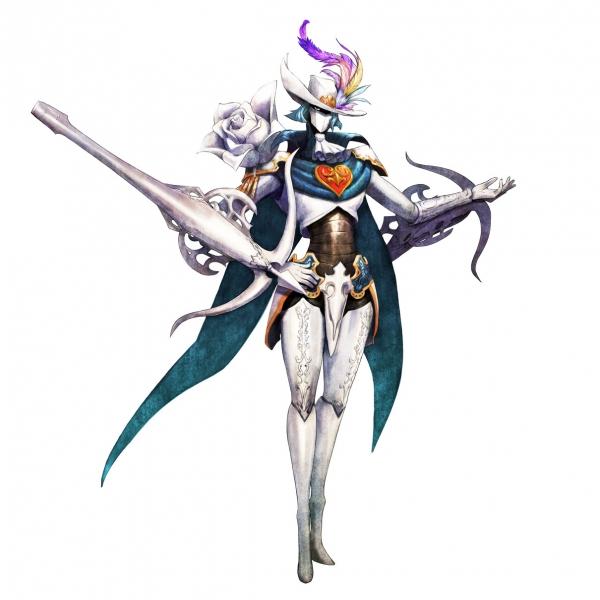 Genei Ibun Roku FE