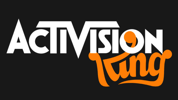 Activision and King