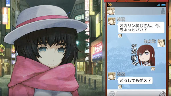 5pb has released a new steins gate 0 video introducing the game s