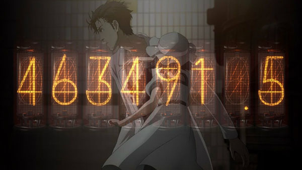 Steins Gate 0 Mysterious Countdown Launched Gematsu