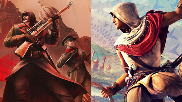 Assassin's Creed Chronicles: India And Russia Launch Early