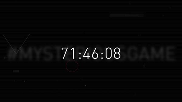 Bandai Namco Countdown
