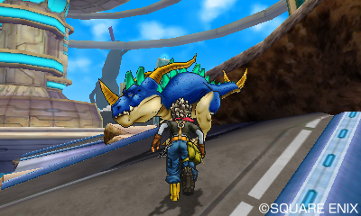 Dragon Quest Monsters: Joker 3 details Scout Attack, monster skills