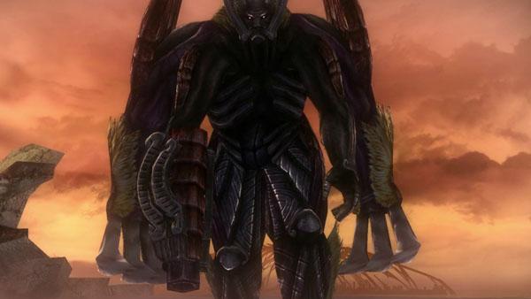 God Eater: Resurrection and God Eater 2: Rage Burst