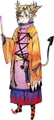 Ikenie to Yuki no Setsuna Keel