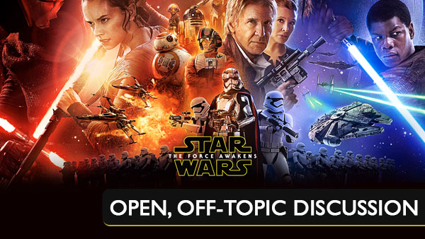 Open Forum #179