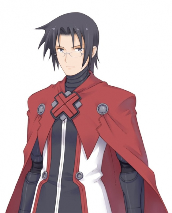 Summon Night 6: Lost Borders