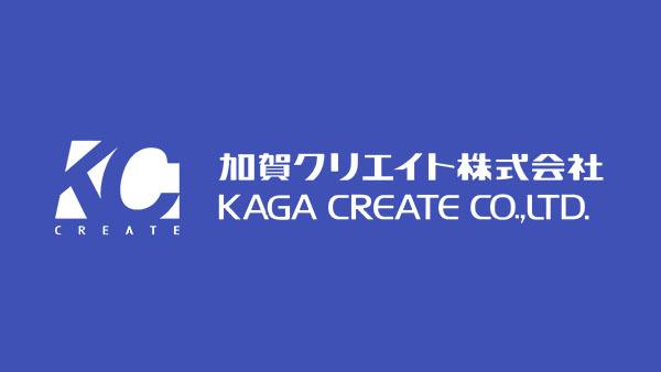 Kaga Create