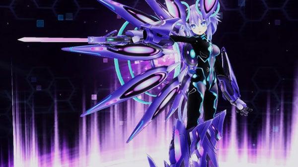 Megadimension Neptunia VII 'NEXT form' screenshots - Gematsu