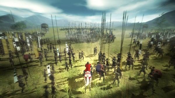 Nobunaga's Ambition: Sphere of Influence Sengoku Risshiden
