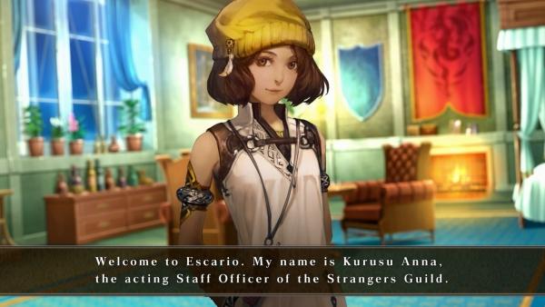 Stranger of Sword City for Xbox One