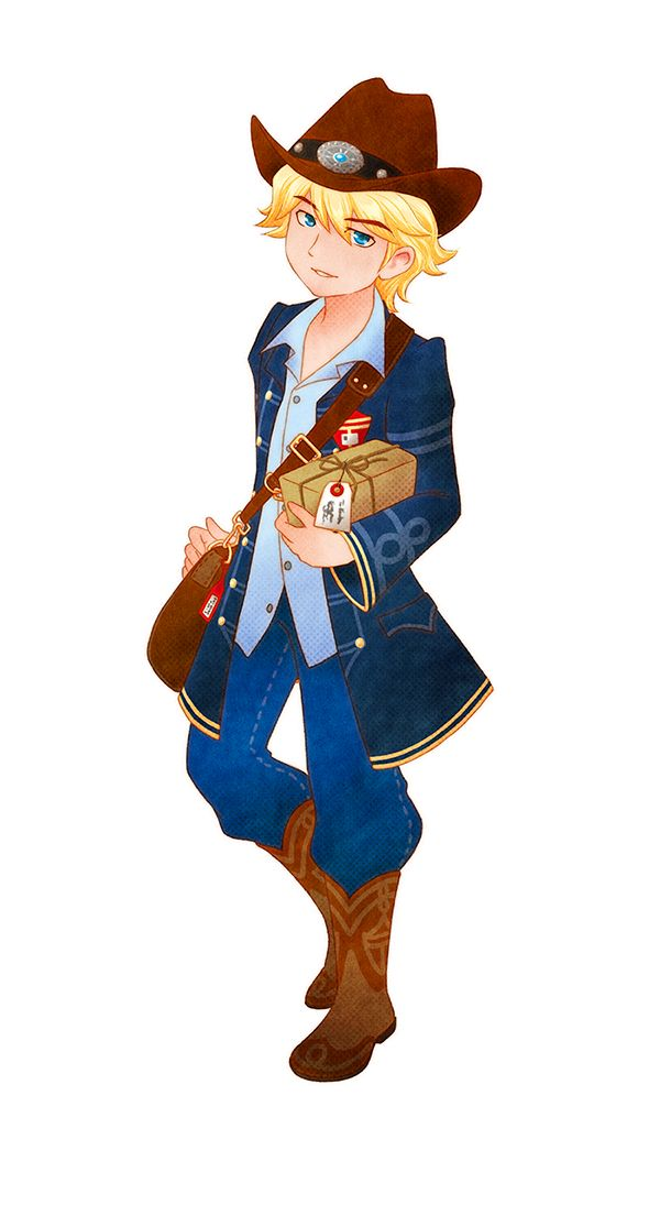harvest moon tale of two towns fogu
