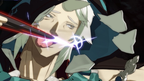 Guilty Gear Xrd: -Sign- - Playable Character: Sin Kiske 2016 pc game Img-1