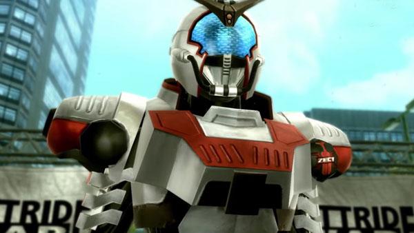 Kamen Rider: Battride Guerra Genesis