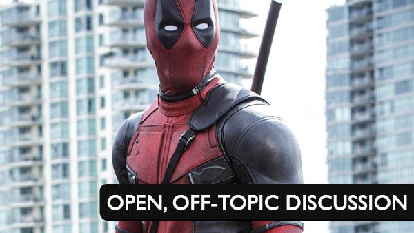 Open Forum #187