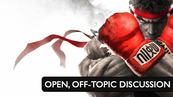 Open Forum #188