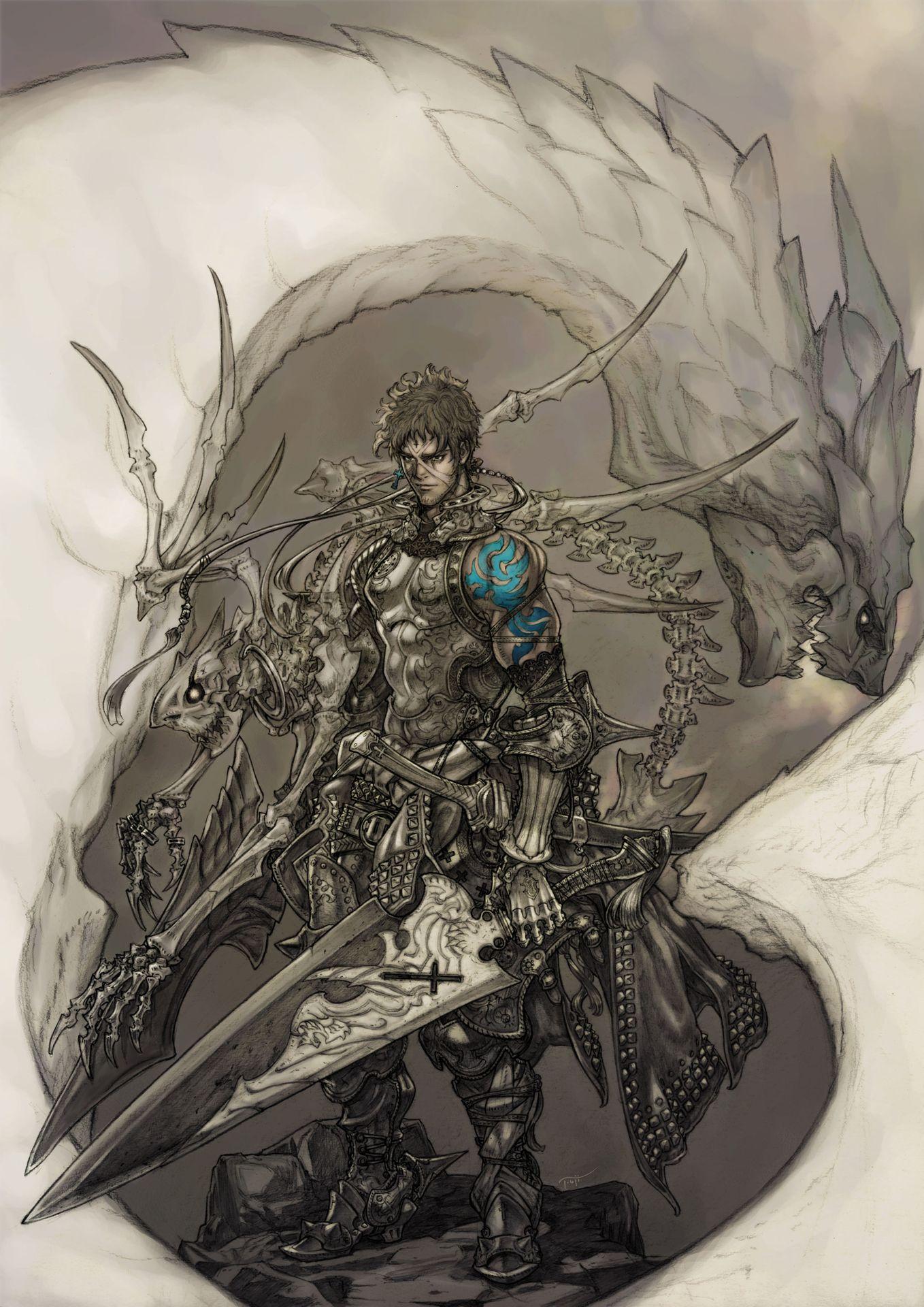 mistwalker silicon studio terra battle new game final fantasy bravely default rpg