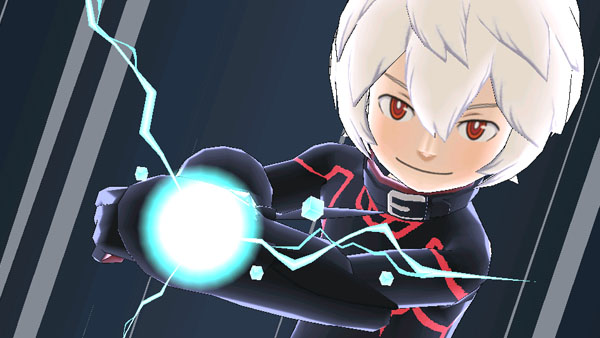 World Trigger: Smash Borders