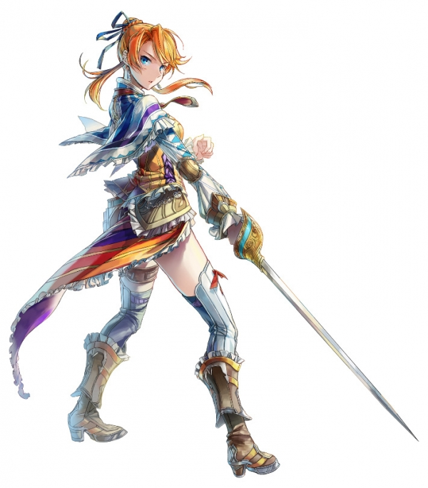 Ys Viii Details Laxia Sahad The Isle Of Seiren And