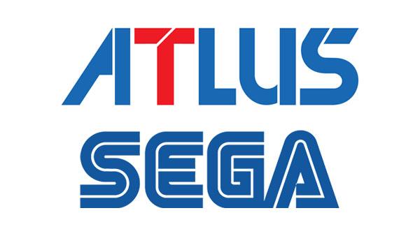 Atlus | Sega