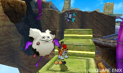 monsters joker synthesise Dragon quest monsters: joker feeds that compulsive need to customize as many monsters as you can and is great if you don't mind a little level grinding.