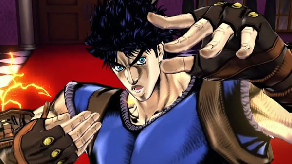 JoJo's Bizarre Adventure Eyes of Heaven | Novo trailer 'Chapter 1' do jogo para PS4