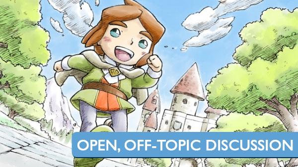 Open Forum #190