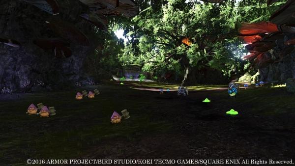 Dragon Quest Heroes II