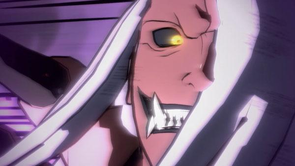 Naruto Shippuden: Ultimate Ninja Storm 4 'The Sound Four' DLC