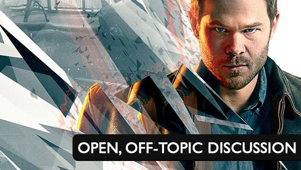 Open Forum #195