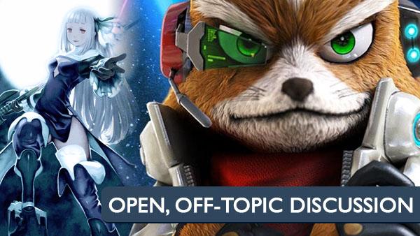 Open Forum #197