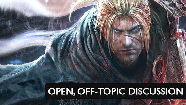 Open Forum #198