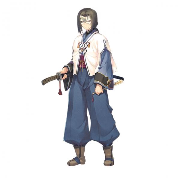 Utawarerumono: The Two Hakuoros