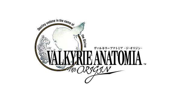 Valkyrie Anatomia: The Origin