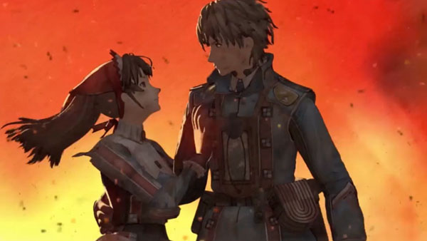 Valkyria Chronicles: Remastered 2019 pc game Img-2