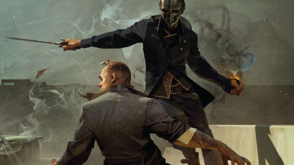 Сразу два геймплейных ролика Dishonored 2