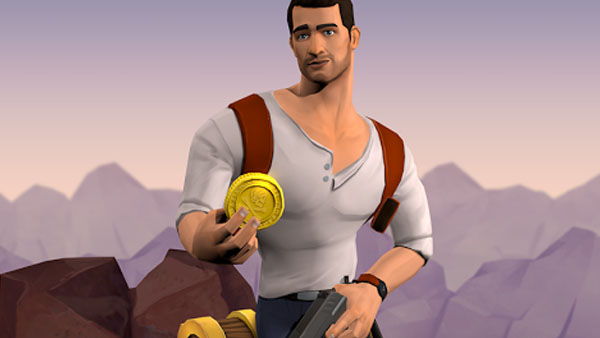 Uncharted: Fortune Hunter