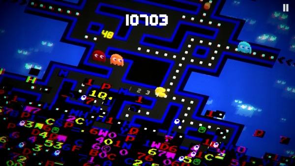 PAC-MAN 256 coming to consoles and PC