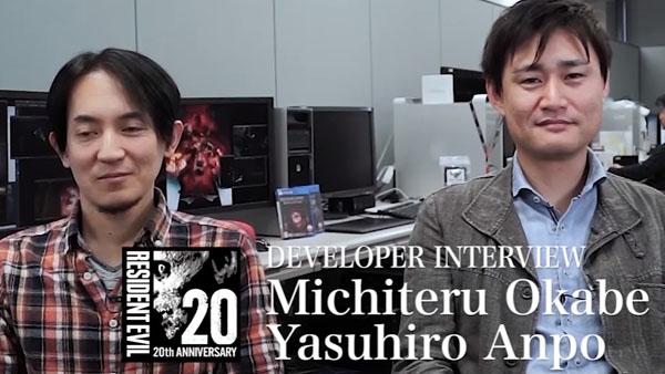 Michiteru Okabe and Yasuhiro Anpo