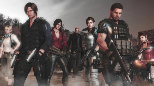 Rumor Resident Evil 7 To Be Announced At E3 Returns To Horror