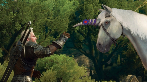 The Witcher 3: Wild Hunt 'Blood and Wine' DLC